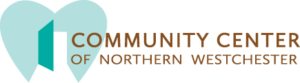 Donate to the community center of Northern Westchester at Gossett's Framers Market stand Gossett Brothers Nursery, South Salem, NY