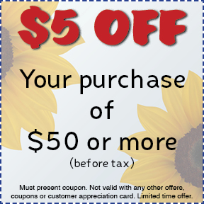 Save at Gossett Brothers Nursery with coupons